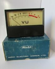 Vintage, electrical power meter Re claimed used condition. Un tested
