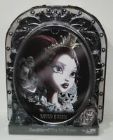 2014 SDCC Comic Con Exclusive Ever After High Raven Evil Queen NIB