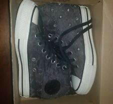 Converse all star  Mid Lux platform 36