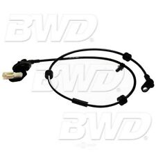 ABS Wheel Speed Sensor Rear-Left/Right BWD ABS2153 fits 11-14 Mazda 2