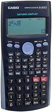 Casio FX-82ES New Scientific Calculator Natural Display 249 Function FX82ES