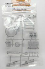 New Tamiya 49434 DF-03 Gear Cover (Clear Smoke) M Part Tree Dark Impact