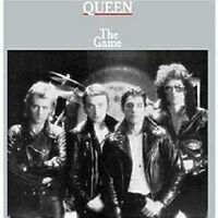 QUEEN - THE GAME (2011 REMASTERED)  CD NEU