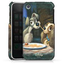 Apple iPhone 3Gs premium funda - Susi y vagabundo