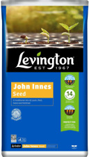 Levington John Innes Seed Compost 30L for Sowing Seeds, Striking Cuttings,