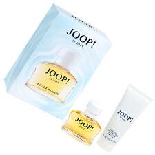 JOOP LE BAIN EAU DE PARFUM EDP 40 ml + SHOWERGEL DUSCHGEL 75 ml SET