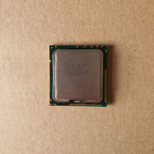 Intel Xeon X5675 CPU SLBYL 6x 3.06 GHz Six-Core 6-Core Mac Pro Server Upgrade