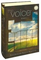 Voice Bible by Ecclesia Bible Society