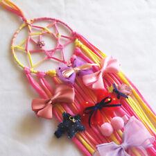 23'' Girs Baby Kid Hair Bow Holder Hanger Hair Clips Storage Organizer Home MO