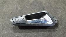 id198826: 3c2837114d  Volkswagen Passat Door Handle Interior, front right