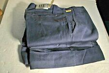 Vintage Nos Lee Leesures Rn 34783 Jeans Pants 29X Long Bell Bottoms