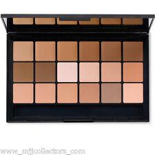 RCMA Makeup Foundation Concealer Palette VK#11 New SHINTO Contour Highlighter