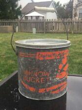 Bait Bucket/Box