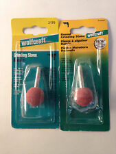 Wolfcraft 2170 Ball Grinding Stone (2 Pack)