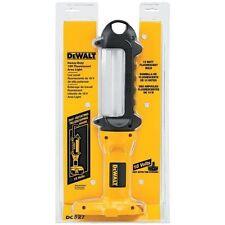 DeWALT DC527 18V Fluorescent Area Work Flood Spot Light - no battery
