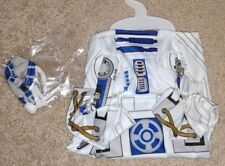 New Star Wars R2-D2 Dog Costume Disney Halloween Size Small NWT