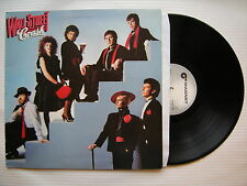 Wall Street Crash - Self Titled, Magnet Records MAGD-5045 Ex Condition Vinyl LP