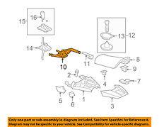 Saturn GM OEM 07-10 Sky-Parking Brake Lever 15930082