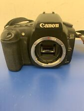 Canon EOS 20D Camera Body And Batteries Only
