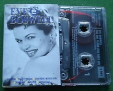 Eve Boswell EMI Years Best Of inc Romany Violin + Cassette Tape - TESTED