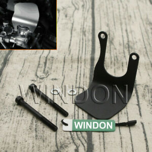 2.0 TFSI HPFP Fuel Pump Cover/Protector Black For VW Golf MKV GTI/GLI Golf R