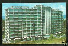 Kuala Lumpur Hotel Merlin Malaya Malaysia 60s