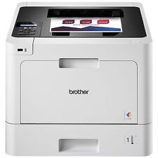 Brother Business Color Laser Printer HL-L8260CDW - Duplex Printing - Wireless