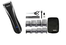 Wahl litio Ultimate LCD RECARGABLE CORTADORA DE PELO CORTAPELOS Kit