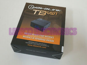 iDataLink Omegalink TBSL-VW1 Audi VW Remote Start Interface Module TB-VW1