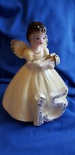 "Josef Originals Birthday Girls ""Vintage 15th Birthday Ceramic Signed Figurine"""