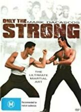 Only the Strong [New Dvd] Australia - Import, Ntsc Region 0