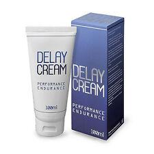 dildo cream delay 100 ML x EIACULAZIONE PRECOCE ritardante delay sadomaso
