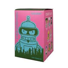 Kidrobot Futurama Good News Blind Box Mini Figure NEW (1 Figure)