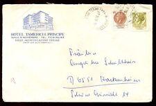 ITALIA 1976 COPERTINA alla Germania #C 6284