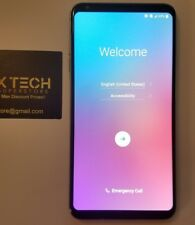 LG V30 H932 64GB 4GB RAM T-Mobile (Unlocked) Android Octa-core Smartphone A+!!