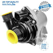 VDO Electric Engine Coolant Water Pump For BMW E61 E71 E92 135i 335xi X6 Z4