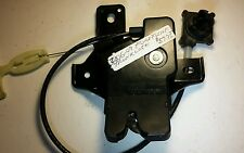 2006-2009 FORD FUSION MERCURY MILAN  TRUNK LID LOCK LATCH ACTUATOR OEM