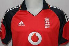 Adidas Clima365 Vodaphone England Cricket Jersey Medium Legit