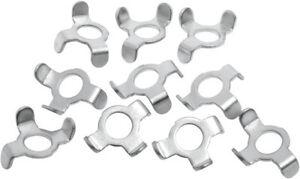 Inner Primary Lock-Tabs 10pk James Gasket  33318-85