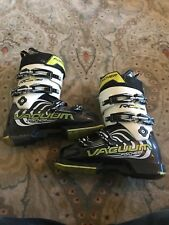 Fisher VACUUM RC4 130 World Cup Ski Boots 26.5