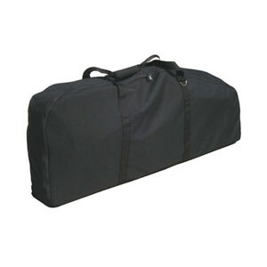 NEW! PORTABLE FOLDING MASSAGE CHAIR UNIVERSAL CARRYING CASE - EASY CARRY BAG