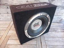 CALIBER RACING / CALIBER CA 502A 300W CAISSON DE BASSE AVEC AMPLIFICATEUR