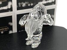Swarovski Figura 1005598 Biancaneve Nano 6,7 Cm. Perfette Condizioni