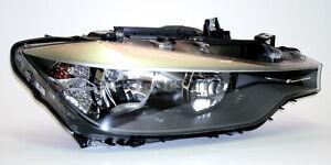 New! BMW 320i ZKW Right Headlight LUS7261 63117338710