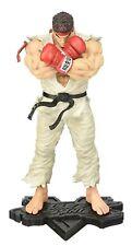 "Street Fighter V Collectors Edition 10"" Ryu Statue SFV figure capcom"