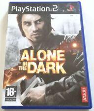 ALONE IN THE DARK GIOCO PS2 ITALIANO PLAYSTATION 2 SPED GRATIS SU + ACQUISTI