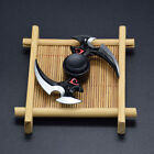 Hand Spinner Fidget EDC Metal Roulement 3D Bearing Genji Shuriken Ninja ADHD Toy