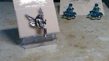Pin Silverto 00004000 Ne Kirks Folly Angel