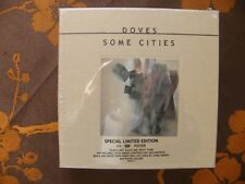 BOX SET LIMITED EDITION CD-DVD-POSTER  DOVE - Some Cities / EMI  (2005)  NEUF
