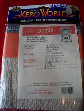 ENVIROTEMP Kerosene Heater Wick fits: RMC-95C, 93043